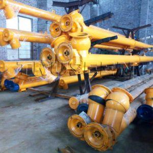 Standard Assembled Flexible Cement Screw Conveyor pictures & photos
