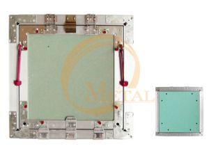 Drywall Access Panel (Qcmetal001)