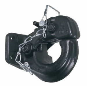 Trailer Part-Forged Heavy-Duty Pintle Hook