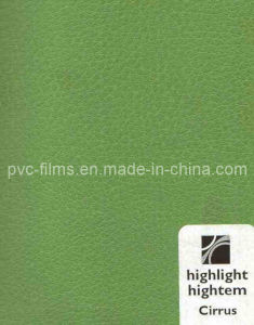 PU Artificial Leather for Sofa pictures & photos