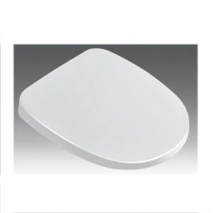 PP Plastic Toilet Seat Cover (T1003)