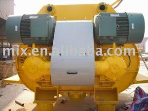 Cm Twin Shaft Concrete Mixer Machine pictures & photos