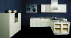 Kitchen Cabinet (Prague)