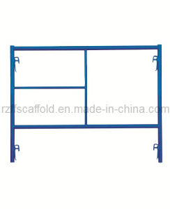 Frame Scaffold 5′*4′ Single Ladder Frame Scaffold (FF-667B) pictures & photos