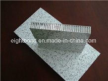 Stone Grain Aluminum Honeycomb Panel for Building Materials pictures & photos