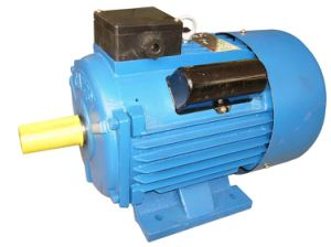 (CE) YC Single Phase Electric Motor (YC132M-4) pictures & photos