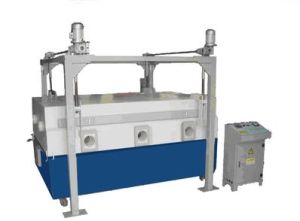 Glass Heat Bending Furnace pictures & photos