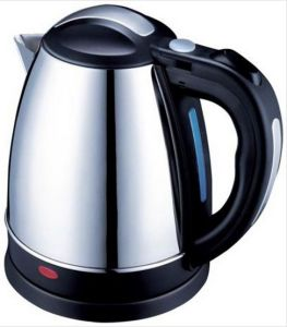 1.5L Medium Capacity Good Quality Stainless Electric Kettle (225)