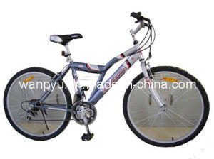 "26""Men Mountain Bicycle"