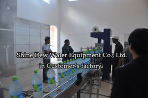 Automatic Filling Machine for Small Pet Bottle (250ML - 1.5L) pictures & photos