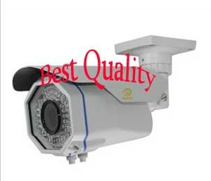 Waterproof IP Camera 1/4′ CMOS Image Scan Sensor Ko-Gip1010 IP Security System