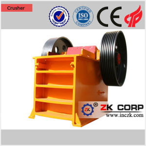 China Large Capacity Jaw Crusher Used for Quartz pictures & photos