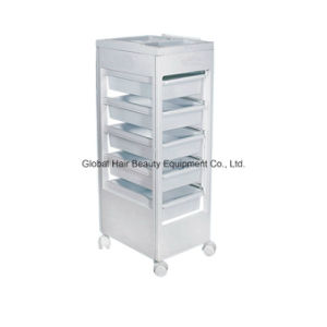 Professional Beauty Hair Salon Equipment & Trolley (HQ-A011/ABS) pictures & photos