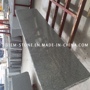 Prefab Grey G603 Granite Tile Countertop for Kitchen, Bathroom pictures & photos