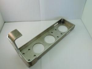 Metal Stamped Bracket for Marine Industry