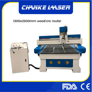 3D Embossment Wood Engraving Cutting Carving CNC Router pictures & photos