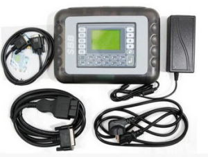 Wholesale Silca SBB Auto Universal Decoder V3.1 Car Key Programmers pictures & photos
