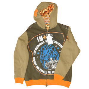 Men′s Fashion Jacket
