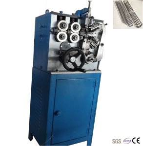 Mechanical Spring Coiling Machine with Reasonable Price and High Quality pictures & photos