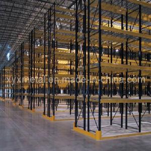 Logistics Centre Used Big Heavy Duty Pallets Storage Racks pictures & photos