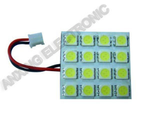 LED Panel Light (AX-PL-16SMD-5050)