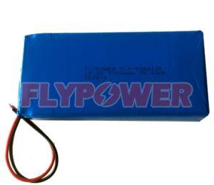 14.8V 5300mAh Lithium-Ion Polymer Battery Pack (4S1P of FLP-6568135)