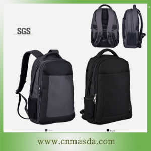 Polyester Computer Backpack Bag (WS13B146)