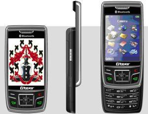 Tri-Band Slide Phone Daul SIM Card (ZY002)