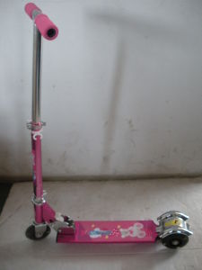 Three Kick Scooter