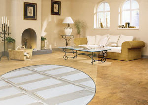Heating-Floor of Infrared Heating System pictures & photos