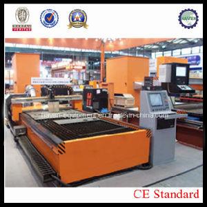 CNC Plasma and Flame Cutting Machine, Cnctmg Series Metal Cutting and Shearing Machine, Table Type Cutting and Shearing Machine pictures & photos