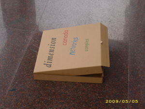 Pizza Box (PZ-003)