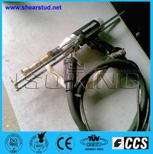 Inverter Arc Bolt Welding Machine with Stud Welding Gun pictures & photos