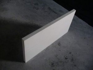 Thermal Insulation Non-Asbestos Calcium Silicate Cement Ceiling Board pictures & photos