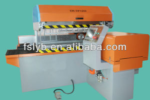Zh-Sp1250/1600-Type Double-Sided Polishing Machine pictures & photos