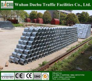 Highway Guardrail Steel Liner Posts pictures & photos