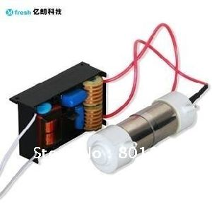 M Fresh Ozonator Sterilizer for Water/Air Treatment Yl-G1000