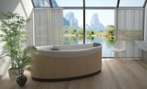 Outdoor SPA / Whirlpool Bathtub / Hot Tub (E-041)
