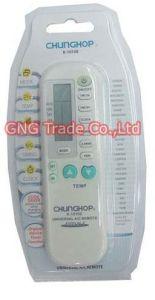 Chunghop Universal A/C Remote Control (K-1010E)