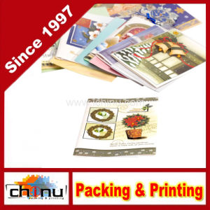 Wedding/Birthday/Christmas Greeting Card (3337) pictures & photos