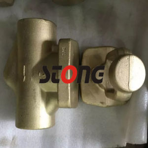 API 602 Copper or Bronze Forge Gate Valve pictures & photos