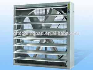 Agricultural Greenhouse Exhaust Fan with Long Service Life pictures & photos