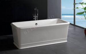 Stone Composite Bathtub (BS-8806)