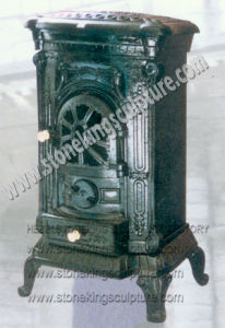 Cast Iron Stove (SK-5188) pictures & photos