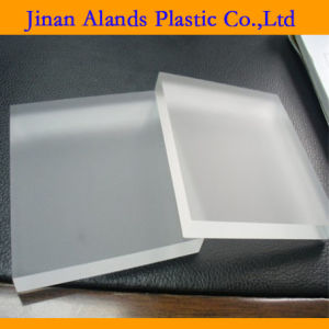 Excellent Quality Frosted Plexiglass Sheet pictures & photos