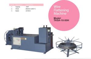 Wire Flattening Machine pictures & photos