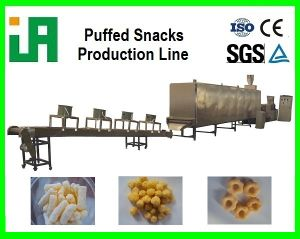 Snack Food Machine/ Machinery/ Equipment/ Line (TSE65-S)