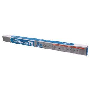 5W Energy Saving LED Lighting Fluorescent Lamp Tube 54cm Length with Bracket