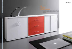 Metal Modern Office Filing Cabinet (SE) pictures & photos