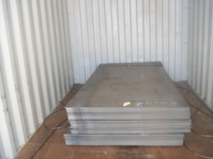 Ss400 Hot Rolled Sheet with Most Competitive Price pictures & photos